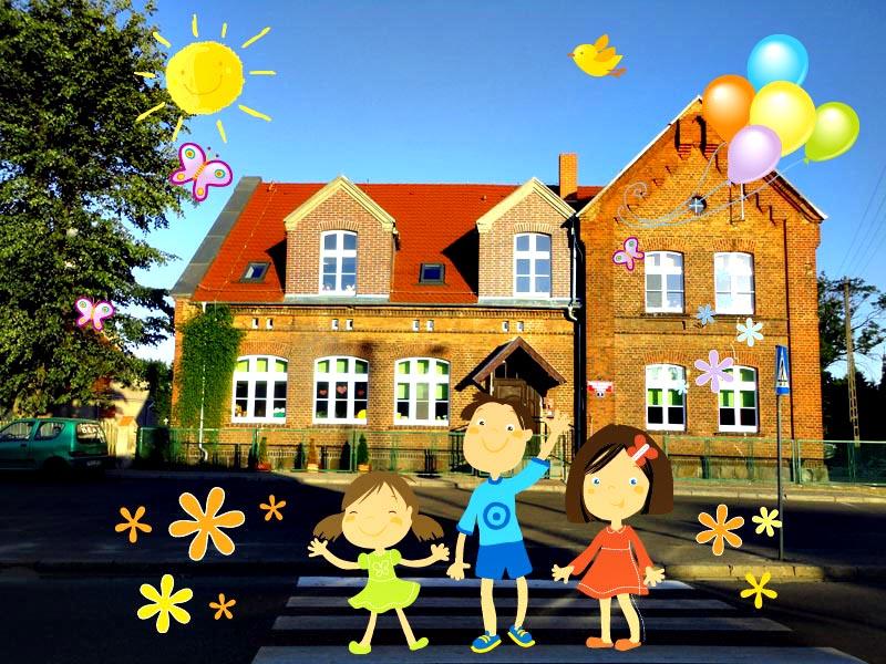 Przedszkole w Przemęcie